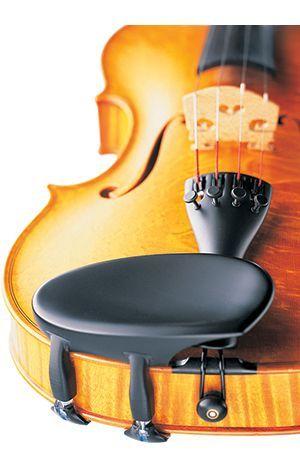 Wittner подбрадник за виола модел 251231 за малък среден и стандартен размер