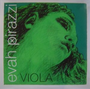 Pirastro Evah Pirazzi viola синтетични струни комплект