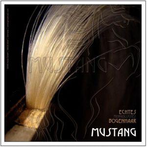 Mustang - косми за контрабас