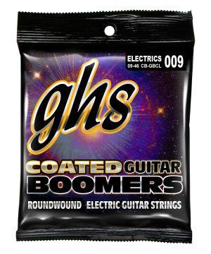 GHS CB-GBXL Boomers струни за електрическа китара  9-42