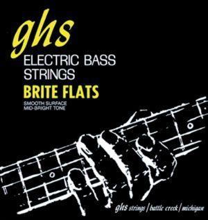 GHS Boomers струни за 4-струнна бас китара - 040 - 095