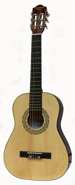 Класическа китара  CАС811 размер 1/2