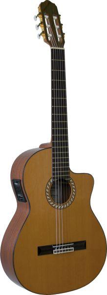 Miguel Hernandez класическа китара модел 30CE