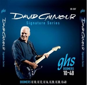 Boomers David Gilmour Signature Series 010 - 048