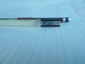 Gewa лък за цигулка бразилско дърво учебен - размер 1/2  №404013