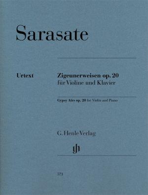 Виенявски Скерцо-Тарантела сол минор оп.16 за цигулка и пиано