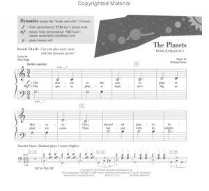 Началнa школa  за пиано  4 ниво - Performance book