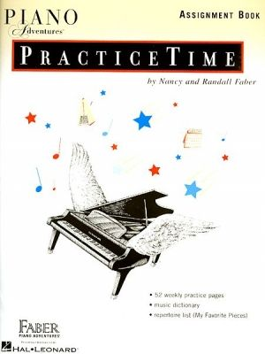 PracticeTime Assignment Book