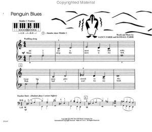 Rock 'n Roll песни за пиано Primer Level