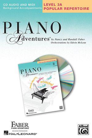 Началнa школa  за пиано  4 ниво - популярен репертоар