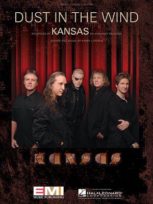 Kansas Dust in the wind
