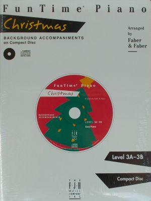 Коледни песни ниво-3A-3B CD диск